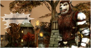 Official Darkfall Facebook Contest – The results