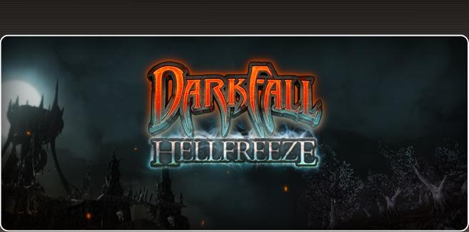 Darkfall Hellfreeze