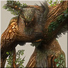 View Details on Forest Golems