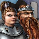 View Details on Dwarves of Dvergheim