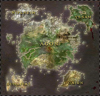 Darkfall online world lore the four subcontinents gumiabroncs Gallery