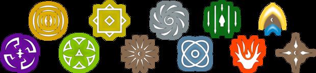 Various Skills
