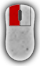 Left mouse button