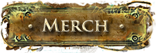 Darkfall Unholy Wars merchandising e-store 